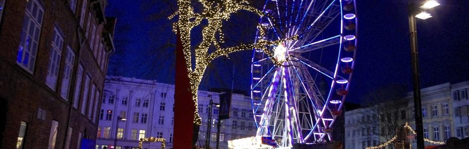 Weihnachtsmarkt Gundelfingen.Weihnachtsmarkt In Lübeck 2019 öffnungszeiten Parken